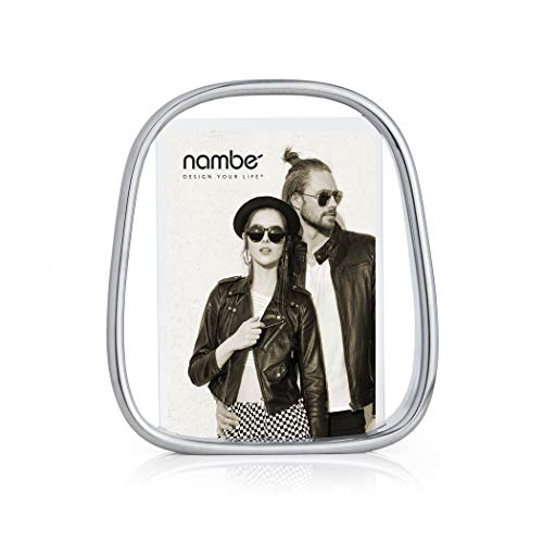 Nambe Bubble Picture Frame - 5