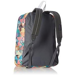 JanSport SuperBreak Backpack (Vintage Vacation)