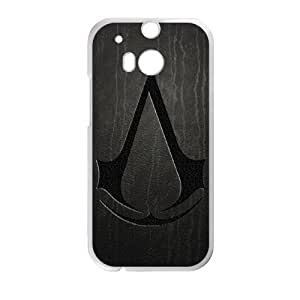 HTC One M8 Phone Case Assassin's Creed G57198