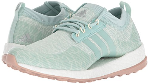 ash Ash Tint Pearl Adidas Femmes Pure Boost Athltiques Xg Green white Chaussures qqUgzv7wY