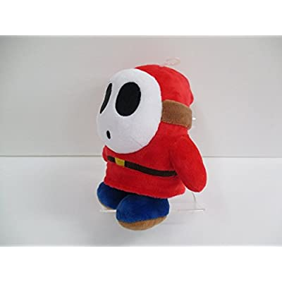 Sanei Super Mario All Star Collection AC25 Shy Guy 6.5