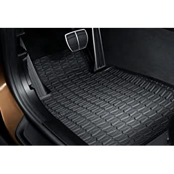 BMW X1 E84 All Weather Rubber Floor Mats