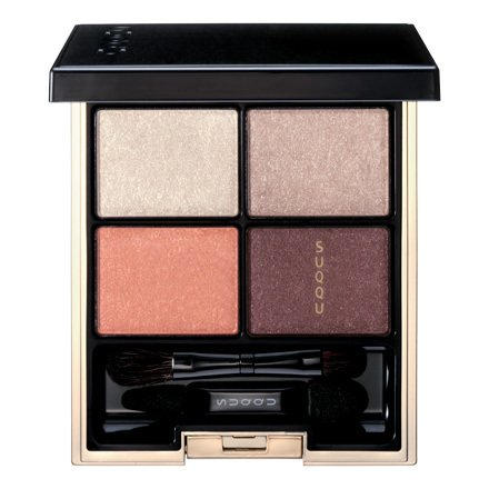 SUQQU Designing Color Eyes Makeup Eye Shadow 02 HIKARITOUKA Japan by SUQQU