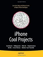 iPhone Cool Projects Front Cover