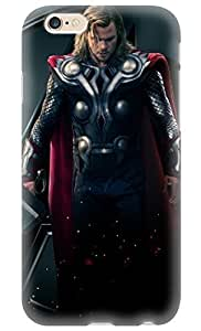 FUNKthing Thor - Marvel PC Hard new cases For Case Iphone 6Plus 5.5inch Cover