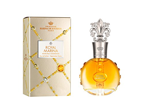 Marina de Bourbon Royal Marina Diamond Edp Spray 3.4 Oz for Women - Bourbon Edp