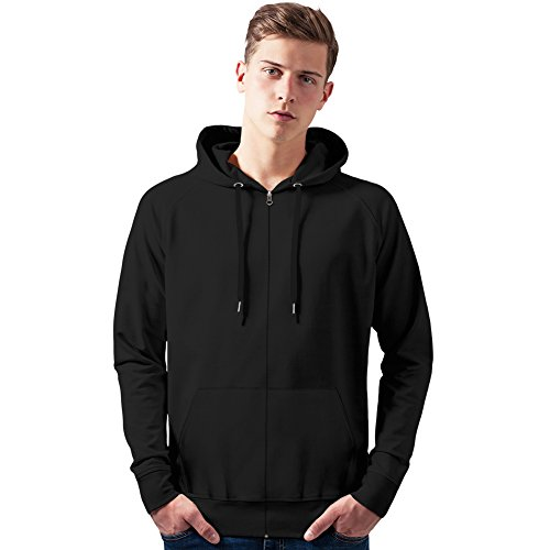 100 Hoodie I Sher For Cotton Men Locked Pullover Zipper Soft Mens Clothing Jumper Am Estoy Large nqfvWXgg