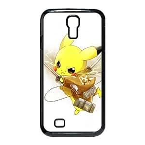 Designed The Pokemon To Samsung Galaxy S4 I9500
