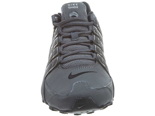 Nike Sportswear - Jacke Weste und Mantel AW77 Fleece Hoody Men's Jacket - Chaqueta técnica para hombre Gris oscuro