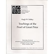 Teachings of the Pearl of Great Price