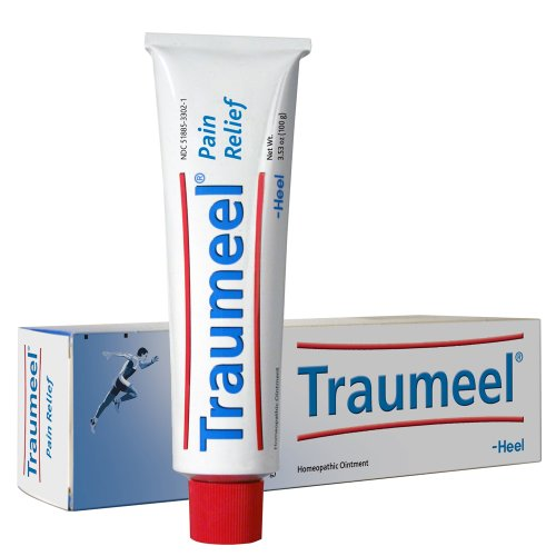 Traumeel Ointment, 100 g
