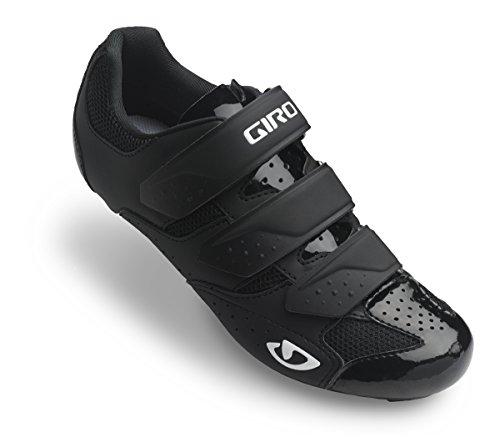 Giro Techne Rennrad Fahrrad Schuhe schwarz 2017