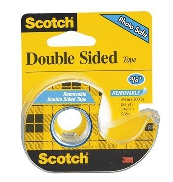 MMM238 - Scotch Double-Sided Tape