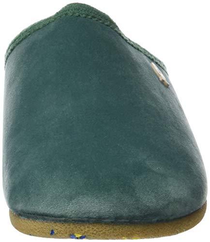 Chaussons Talon 46777 p Gioseppo à Verde Vert Femme Ouvert Verde x7pUxwn