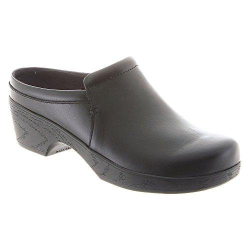 Black US Tintoretto 10 Surrey M Footwear Klogs Women's F6gvxq