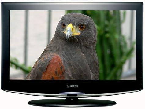 Samsung LE 32 R 86 B - Televisión HD, Pantalla LCD 32 pulgadas ...