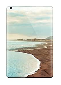 Cute High Quality Ipad Mini Zealand Beach Cases