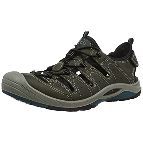 37c25f9e7d64 ECCO Men s Biom Delta Offroad Athletic Sandal durable modeling ...