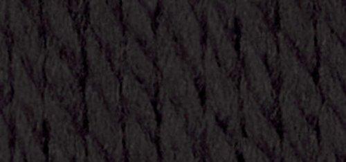 Patons Classic Merino Wool Yarn - Black