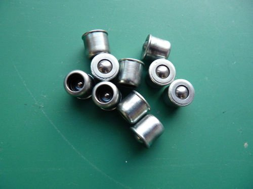 6mm Oil Nipples Ball Spring Oilers Lube Oil Button Points