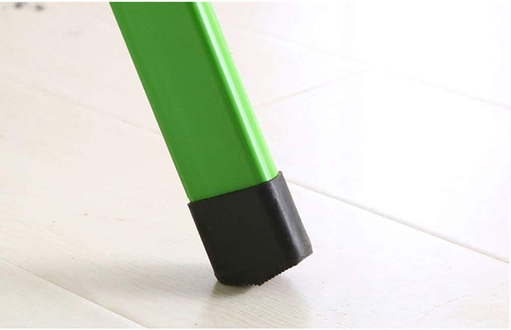 LADDER Eisen 3-Stufen-Leiter Haushaltsklappleiter Isolierleiter Multifunktionsleitern Klappschritt Tragbare Einseitige Leiter,Aprikose
