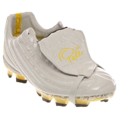 Pele Sports 1970 MS - Lunar Rock/Tour Yellow/Bla