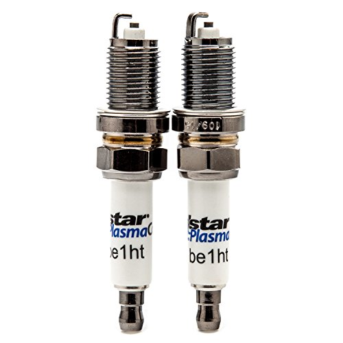 Pulstar (be1ht10) Spark Plug (Pack of 2)