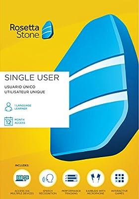 Learn Spanish: Rosetta Stone Spanish ( Latin America)