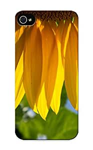 Fashion LzkyTWg158NyViv Case Cover Series For Iphone 5/5s(sunflower Petals) by lolosakes