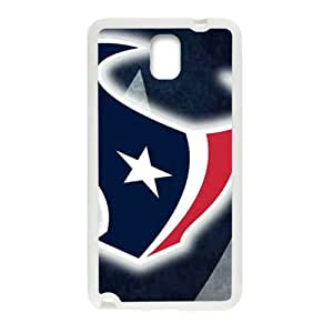 Hope-Store NFL pattern Cell Phone Case for Samsung Galaxy Note3