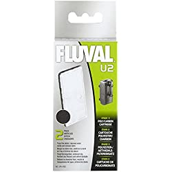 Fluval U2 Underwater Filter Poly/Carbon