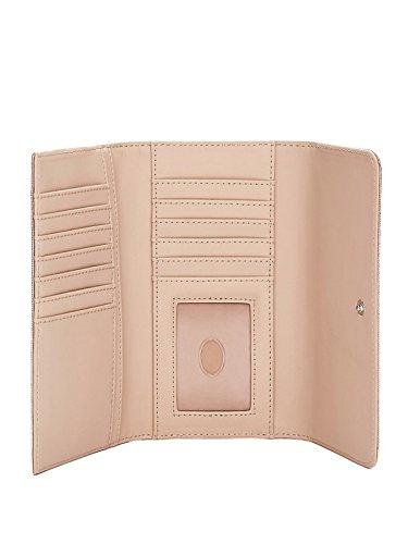 GuessFactory Abree Slim Wallet
