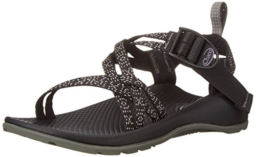 Chaco ZX1 Ecotread Sandal (Little Kid/Big Kid), Hugs And Kisses, 5 M US Big -