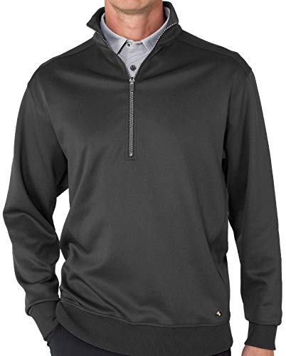 Arnold Palmer Apparel - Turtle Hill Pullover - Stone XXL by Arnold Palmer