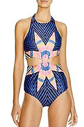 Multi Color One-piece & Monokini For Women
