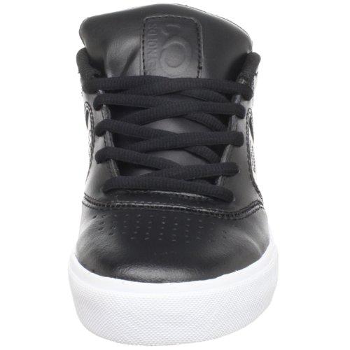 3 6 Preto Sapato Preto ½ Preto Reynolds Emerica Branco qaxE4nZnU
