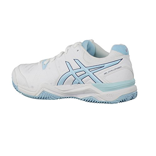 CLAY CHALLENGER 10 CLAY ASICS GEL 10 GEL CHALLENGER ASICS ASICS GEL SqUwO