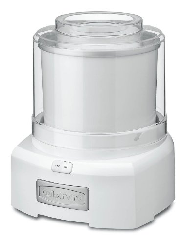 Cuisinart ICE 21FR Cream Certified Refurbished