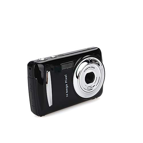 TOPmountain 2.4 Inch 16Mp High Definition Screen Digital Camera 1080P Camera Portable LCD Camera Dv Outdoor Sports