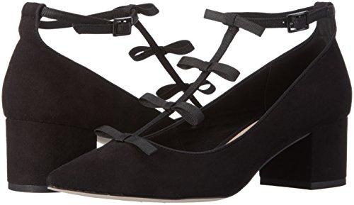 Tacón black Punta Negro Con Raisie Dolls Mujer Cerrada Paper Zapatos Para De TqgAIwxP