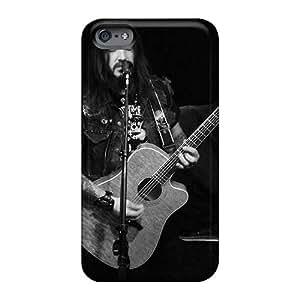 Shockproof Cell-phone Hard Cover For Iphone 6 (uOZ18291WSXY) Custom High-definition Machine Head Band Skin