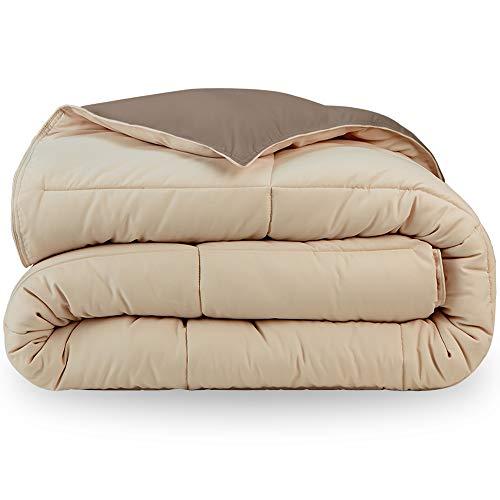 down alternative comforter single - 2