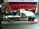 Hess 1994 Rescue Truck