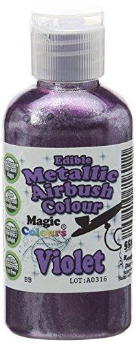 Magic Colours Metallic Airbrush Colour 55ml/2oz