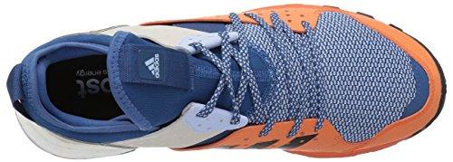 Adidas Performance Mens Response Tr M Trail Runner Blu / Nero / Arancione