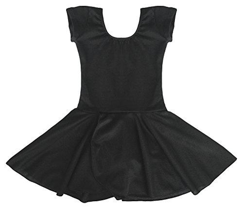 Danci (Black Ballerina Halloween Costume)