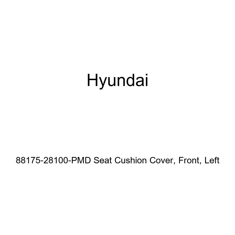 Front Left Genuine Hyundai 88175-28100-PMD Seat Cushion Cover