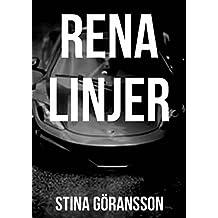 Rena linjer (Swedish Edition)