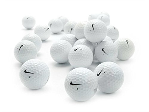 Nike One Mix Recycled Golf Balls (12-Pack)
