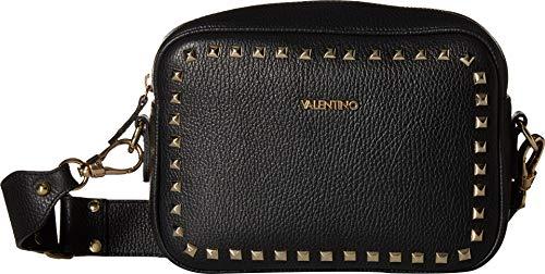 Valentino Bags by Mario Valentino Women's Mia Black One Size from VALENTINO by Mario Valentino